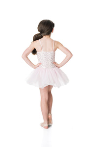 Studio 7 Sequin Tutu Dress