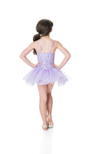 Load image into Gallery viewer, Studio 7 Sequin Tutu Dress