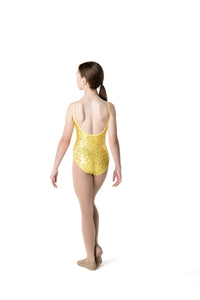 Studio 7 Sequin Camisole Leotard