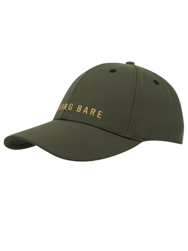 Running Bare Jungle Out There Running Cap