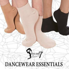 Load image into Gallery viewer, Studio 7 Dance Socks