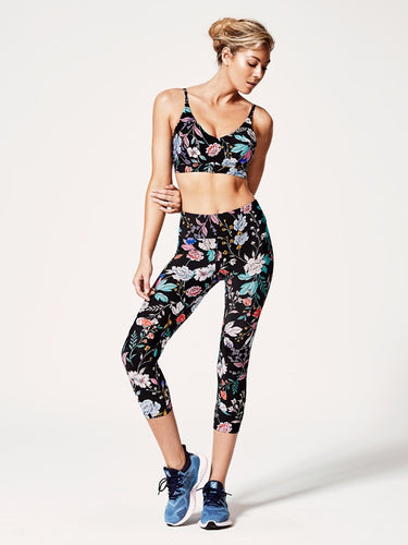 Running Bare Activate 7/8 Leggings