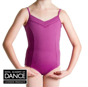 Bloch RAD Rosa Leotard