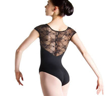 Load image into Gallery viewer, Bloch Chiwa Lace Leotard