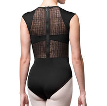 Load image into Gallery viewer, Bloch Layla Cap Sleeve Leotard