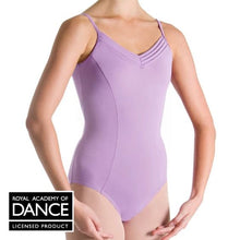 Load image into Gallery viewer, Bloch RAD Rosa Leotard