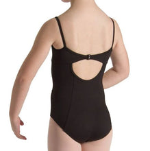 Load image into Gallery viewer, Bloch Sugar Bow Back Leotard