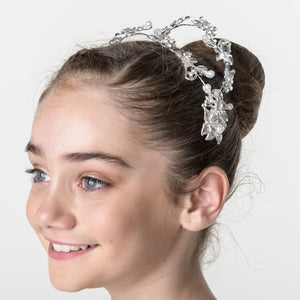 Studio 7 Butterfly Comb Headband