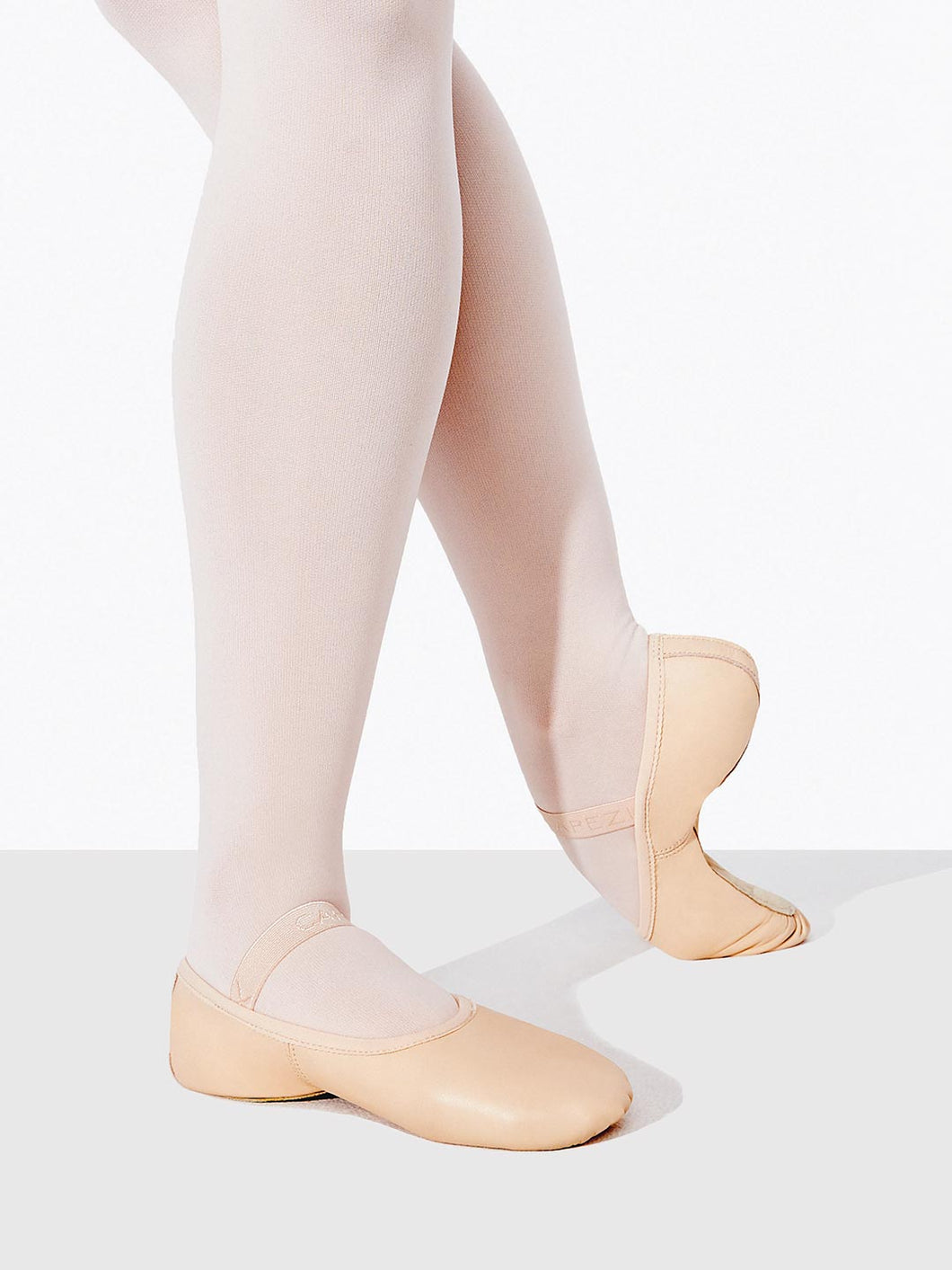 Capezio Clara Ballet (Child)