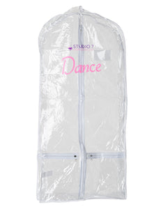 Studio 7 Clear Garment Bag