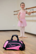 Load image into Gallery viewer, Studio 7 Mini Duffel Bag – Dance