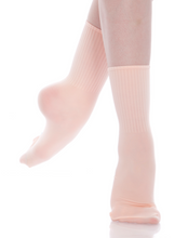 Load image into Gallery viewer, Studio 7 Ballet Socks