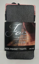 Load image into Gallery viewer, FAC Fishnet Stockings (Child)