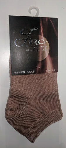 FAC Ankle Socks (Child)
