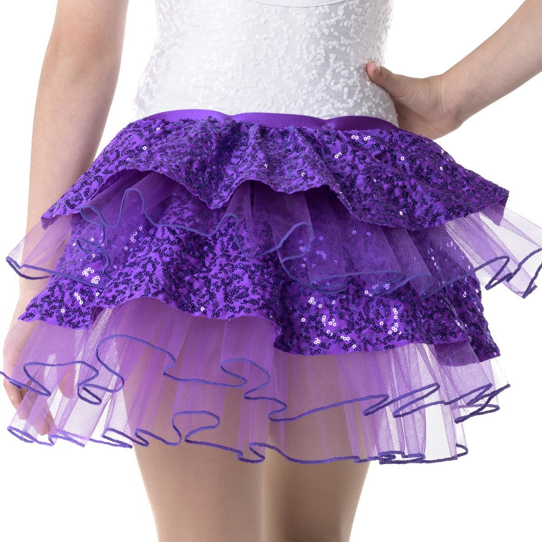 Studio 7 Stepping Out Detachable Skirt