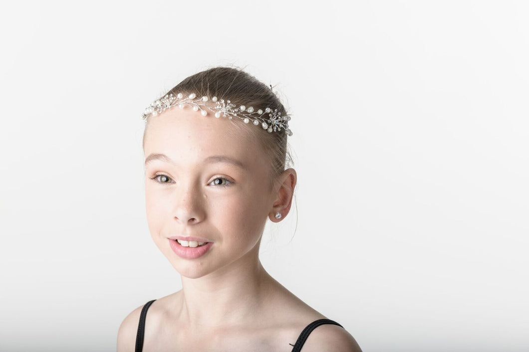 Studio 7 Spring Sparkle Hairpiece