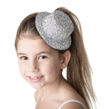 Load image into Gallery viewer, Studio 7 Glitter Hat Clip