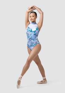 Studio 7 Rosette Leotard