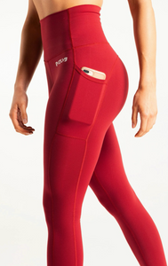 Evolve Dynamic Pocket Leggings