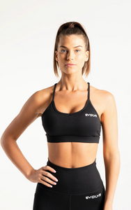 Evolve Dynamic Sports Bra