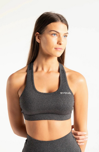 Evolve Scrunch Sports Bra
