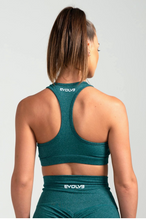Load image into Gallery viewer, Evolve Scrunch Sports Bra