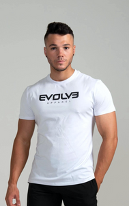 Evolve Staple Tee