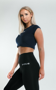 Evolve Signature Crop Top