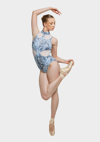 Studio 7 Vanessa Leotard