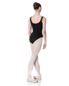 Studio 7 Tactel Thick Strap Leotard