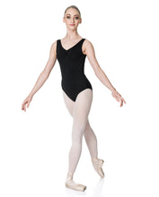 Load image into Gallery viewer, Studio 7 Tactel Thick Strap Leotard