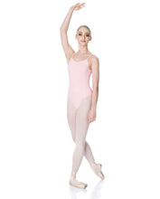 Load image into Gallery viewer, Studio 7 Camisole Strap Leotard Lilac