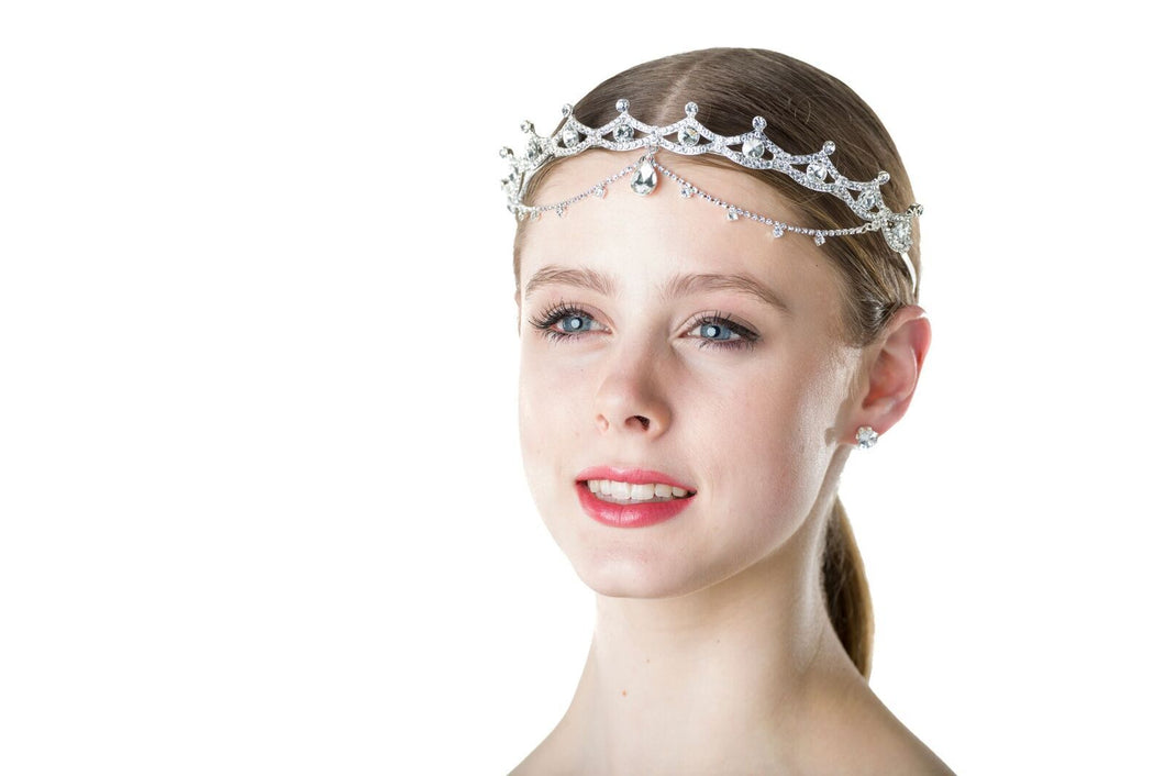 Studio 7 Royale Hairpiece