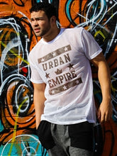 Load image into Gallery viewer, Urban Empire Mesh Football Jersey