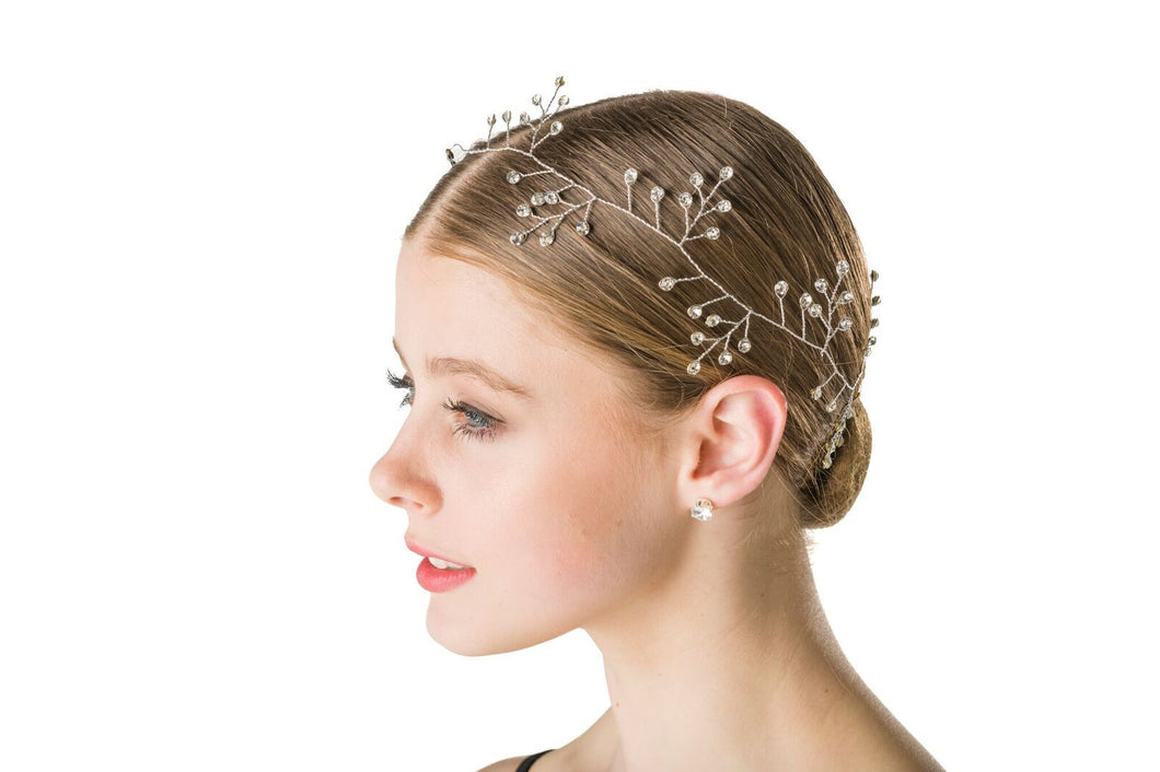 Studio 7 Budding Sparkle Hairpiece