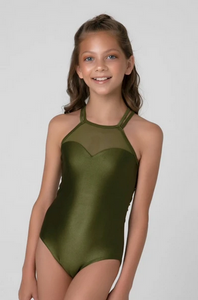 Sylvia P Arizona Leotard