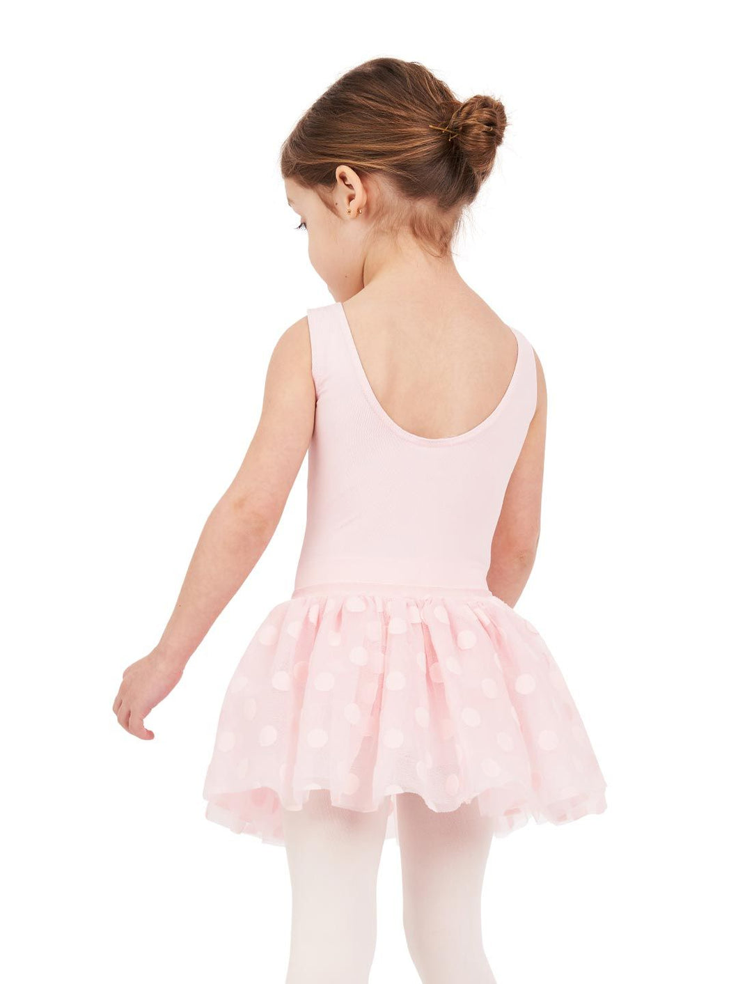 Capezio Sweet Kisses Tank Dress