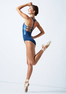 Capezio  Warrior T-Back Leotard
