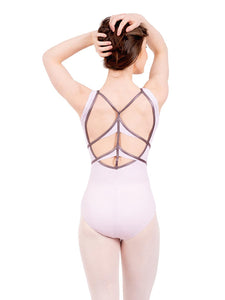 Capezio Warrior Tank Leotard