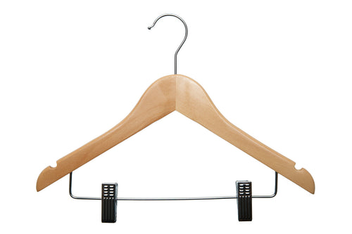 Dream Duffel Coat Hanger