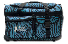 Load image into Gallery viewer, Dream Duffel Medium Limited Edition - Zebra