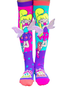 MadMia 'FAIRY DUST' Socks