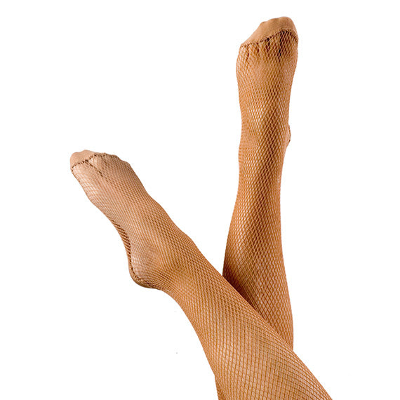 Fiesta Heavyweight Professional Fishnet Stockings (Adult)