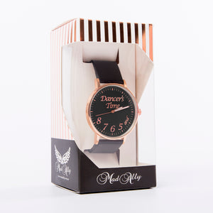 Dream Duffel Dancer's Watch