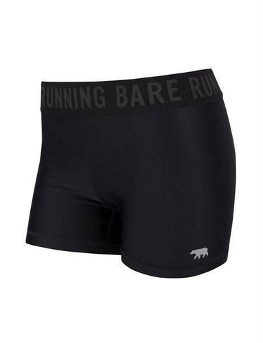 Running Bare Sport Shorts (Child)
