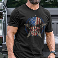 Load image into Gallery viewer, Skull Star T-Shirt VIP