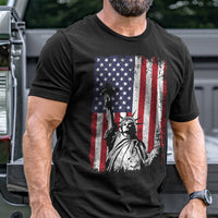 Load image into Gallery viewer, Statue of Liberty T-Shirt