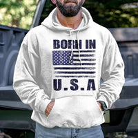 Load image into Gallery viewer, Born in the USA Hoodie VIP