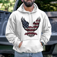 Load image into Gallery viewer, Flying Eagle Hoodie VIP