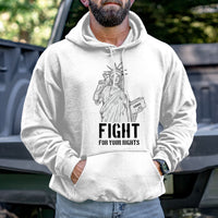 Load image into Gallery viewer, Fight for your Rights Hoodie